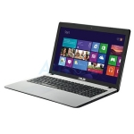 Notebook Asus X454WA-WX051D (Black)