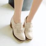 Preorder รองเท้าแฟชั่น สไตล์เกาหลี 34-43 รหัส 9DA-7100