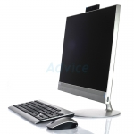 AIO Lenovo IdeaCentre 520-24IKU(F0D10037TA Silver)