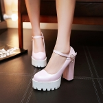 Preorder รองเท้าแฟชั่น สไตล์เกาหลี 34-43 รหัส 9DA-09823