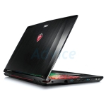 Notebook MSI GE62 6QF-023TH Apache Pro (Black)