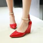 Preorder รองเท้าแฟชั่น สไตล์เกาหลี 32-47 รหัส 9DA-4550