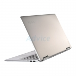 Notebook Lenovo Yoga710 14-80V4001KTA (Silver)
