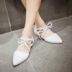 Preorder รองเท้าแฟชั่น สไตล์เกาหลี 34-43 รหัส 9DA-4320