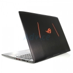 Notebook Asus ROG Strix G502VM-FY398 (Black) Free Mouse Gaming (ในกล่อง)