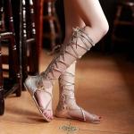 Preorder รองเท้าแฟชั่น สไตล์เกาหลี 34-43 รหัส 9DA-0258