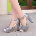 Preorder รองเท้าแฟชั่น สไตล์เกาหลี 31-43 รหัส 9DA-6361