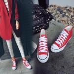 Preorder รองเท้าแฟชั่น สไตล์เกาหลี 34-40 รหัส SK-9938