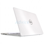 Notebook Dell Inspiron N5567-W56652384TH (White)