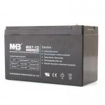 "Battery 7Ah 12V ""MHB"""
