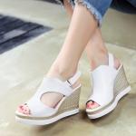 Preorder รองเท้าแฟชั่น สไตล์เกาหลี 33-43 รหัส 9DA-4137