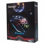 Macnus Mouse Optical wired Gaming ERAGON G16