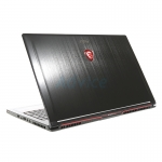 Notebook MSI GS73VR 7RG-051TH Stealth Pro (Black) ไม่แถมกระเป๋า