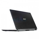 Notebook Acer Aspire A315-21-95R0//T009 (Black)