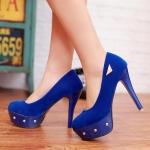 Preorder รองเท้าแฟชั่น สไตล์เกาหลี 31-43 รหัส 9DA-41530