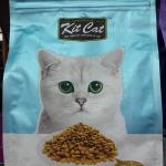 Kit cat Pick of the ocean สูตรปลาทะเล ลดความเสี่ยงโรคนิ่ว และโรคติดเชื้อทางเดินระบบปัสสาวะ 1.2kg. 250รวมส่ง