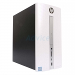 Desktop HP Pavilion 570-p051l (Z8H58AA#AKL) Free Keyboard, Mouse