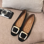 Preorder รองเท้าแฟชั่น สไตล์เกาหลี 35-40 รหัส BG-3821