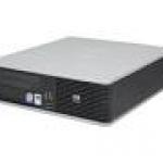 HP dc5800 Core2Duo