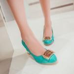 Preorder รองเท้าแฟชั่น สไตล์เกาหลี 31-43 รหัส 9DA-25991