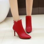 Preorder รองเท้าบูท 33-43 รหัส N5-9439