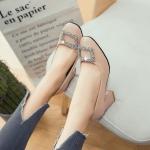 Preorder รองเท้าแฟชั่น สไตล์เกาหลี 33-43 รหัส 55-1278