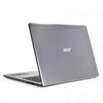 Notebook Acer Swift SF315-41-R64F/T016 (Gray)