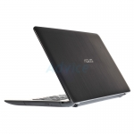 Notebook Asus K541UV-XX011T (Black)