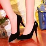พรีอเดอร์ รองเท้าแฟชั่น 31-47 รหัส 9DA-3089