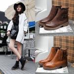 Preorder รองเท้าแฟชั่น สไตล์ เกาหลี 34-43 รหัส 9DA-7315