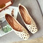 พรีออเดอร์ รองเท้าแฟชั่น 35-41 รหัส GB-2487