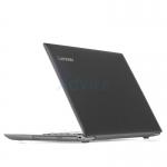 Notebook Lenovo IdeaPad320-80XU002JTA (Black)