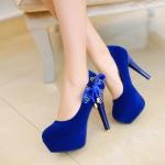 Preorder รองเท้าแฟชั่น สไตล์เกาหลี 31-43 รหัส 9DA-5424