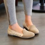 Preorder รองเท้าแฟชั่น สไตล์เกาหลี 31-43 รหัส 9DA-5607