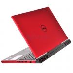 Notebook Dell Inspiron N7566-W56755721TH (Red)
