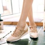 Preorder รองเท้าแฟชั่น สไตล์เกาหลี 34-39 รหัส BF-5210