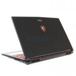Notebook MSI GL62M 7RDX-2044XTH (Black) ไม่แถมกระเป๋า