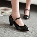 Preorder รองเท้าแฟชั่น สไตล์เกาหลี 34-39 รหัส 9DA-7974
