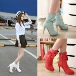 Preorder รองเท้าสไตล์เกาหลี 33-43 รหัส N5-4119