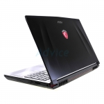 Notebook MSI GE62 2QC-435TH Apache (Black)