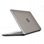 Notebook HP 14-am108TX (Silver)