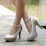 Preorder รองเท้าแฟชั่น สไตล์เกาหลี 34-46 รหัส 9DA-1353