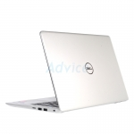 Notebook Dell Inspiron 5370-W566851005PTHW10 (Silver)