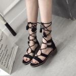 Preorder รองเท้าแฟชั่น 34-43 รหัส 9DA-8570