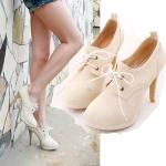 Preorder รองเท้าแฟชั่น 34-43 รหัส 9DA-4950