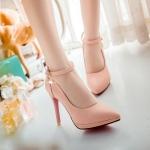 Preorder รองเท้าแฟชั่น สไตล์เกาหลี 34-43 รหัส 9DA-0452