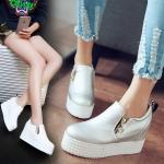 Preorder รองเท้าแฟชั่น สไตล์เกาหลี 33-43 รหัส 9DA-1000