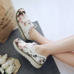 Preorder รองเท้าแฟชั่น สไตล์ เกาหลี 33-43 รหัส 9DA-6571