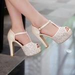 Preorder รองเท้าแฟชั่น 33-43 รหัส 55-9237