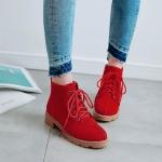 Preorder รองเท้าแฟชั่น สไตล์เกาหลี 34-43 รหัส 55-7833